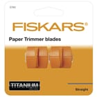Fiskars: High Profile TripleTrack Titanium Blades