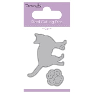 Dovecraft - Cat dies, 2/Pkg