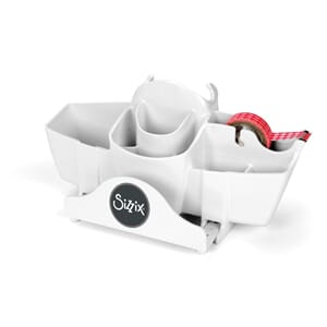 Sizzix: Big Shot tool Caddy