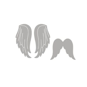 Rayher: Angels wings - Dies