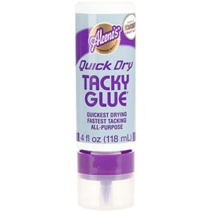 Aleenes: Always Ready Quick Dry Tacky Glue