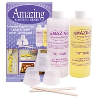 Amazing Casting Resin Kit, 16oz