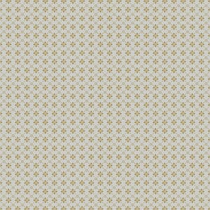 Anna Griffin: Ivory Gold - Charlotte Foil Cardstock