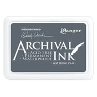 Ranger: Archival Inkpad - Watering Can