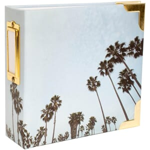 Project Life: Palm Tree Album, 4x4 inch