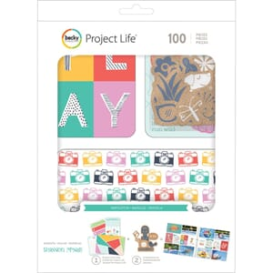 Project Life: Value Kits - Hopscotch