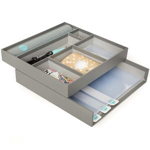 We R Memory Keepers: Fuse Tool & Accessories Storage Box