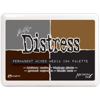 Tim Holtz: Distress Mixed Media Palette