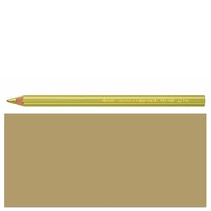 Caran d'ache: Maxi Metallic Gold Pencil, 1/Pkg