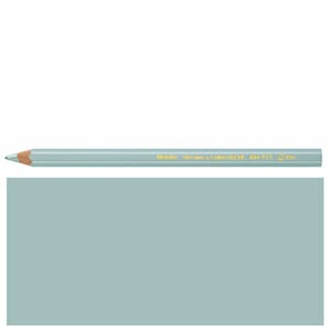 Caran d'ache: Maxi Metallic Green Pencil, 1/Pkg