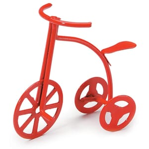 Tricycle - Timeless Miniatures, 1/Pkg