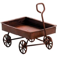 Tricycle - Rusty Tin Wagon Miniatures, 1/Pkg
