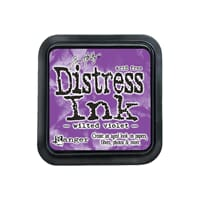 Tim Holtz: Wilted Violet - Distress Ink Pad