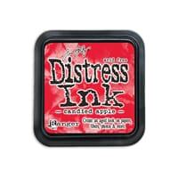 Tim Holtz: Candied Apple - Distress Ink Pad