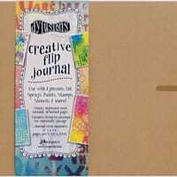 Dyan Reaveley's: Dylusions Creative Flip Journal