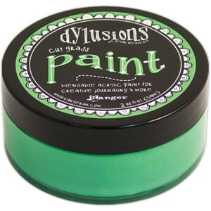 Dylusions: Cut Grass - Dylusions Paint, 59 ml