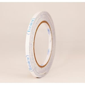 Elizabeth Craft: 3 mm - Clear Adhesive Tape