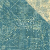 Graphic 45: Map The Past - Cityscapes