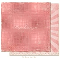 Maja Design: Flirty - Summer Crush
