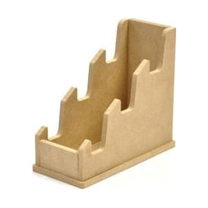 Kaisercraft: Beyond the Page - Mini Album Stand, 1/Pkg