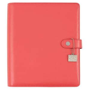 Simple Stories: Coral - Carpe Diem A5 Planner