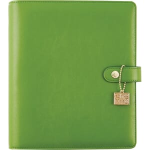 Simple Stories: Green - Carpe Diem A5 Planner