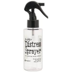 Tim Holtz: Distress Sprayer 2oz