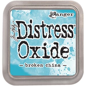 Tim Holtz: Broken China - Distress Oxides Ink Pad