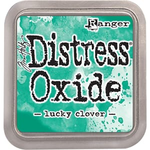 Tim Holtz: Lucky Clover - Distress Oxides Ink Pad