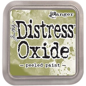 Tim Holtz: Peeled Paint -Distress Oxides Ink Pad
