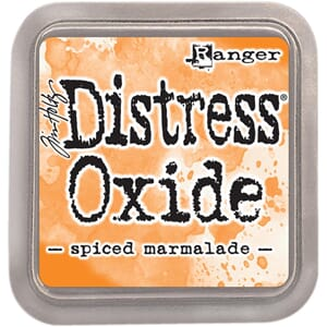 Tim Holtz: Spiced Marmelade -Distress Oxides Ink Pad
