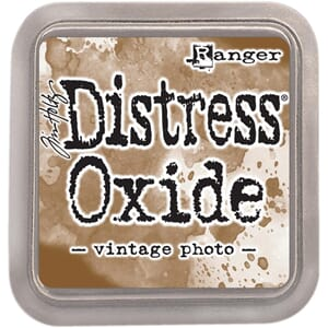 Tim Holtz: Vintage Photo -Distress Oxides Ink Pad