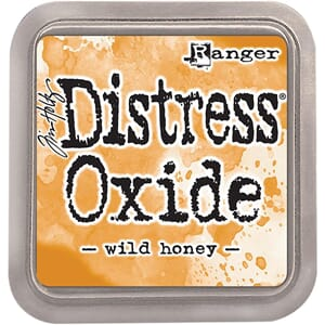 Tim Holtz: Wild Honey - Distress Oxides Ink Pad