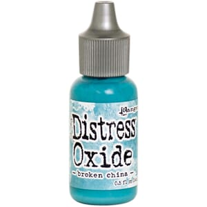 Tim Holtz: Broken China - Distress Oxides Reinker