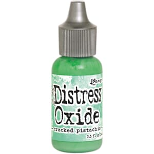Tim Holtz: Cracked Pistachio -Distress Oxides Reinker