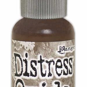 Tim Holtz: Walnut Stain -Distress Oxides Reinker