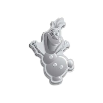 Wilton: Frozen - Shaped Cookie Pan