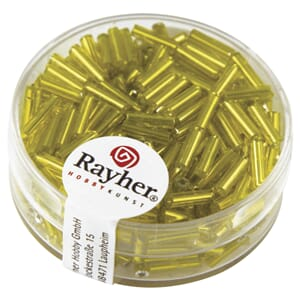 Glasstaver 7/2mm - Yellow