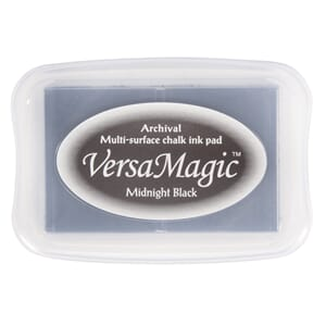 VersaMagic Ink - Midnight Black