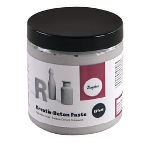Kreativ Betong Paste, 250 ml
