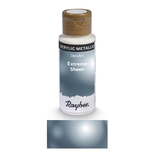 Extreme Sheen - Metallic blue, 59 ml