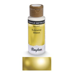 Extreme Sheen - Metallic gold, 59 ml