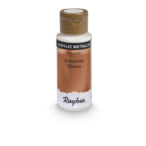 Extreme Sheen - Metallik bronzet, 59 ml