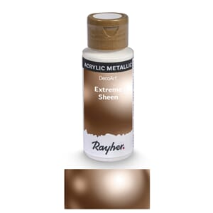 Extreme Sheen - Metallic antique bronze, 59 ml