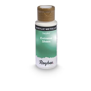 Extreme Sheen - Metallik aquamarine, 59 ml