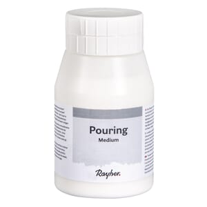 Pouring medium, 500 ml