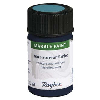 Marble Paint - Turquoise