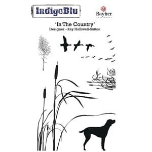 IndigoBlu: In the Country, 6/Pkg