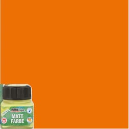 HOBBY LINE Matt - 20ml Orange