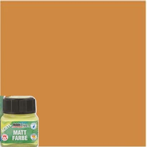 HOBBY LINE Matt - 20ml Ocher